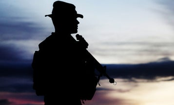 A Response To Tim Kennedy's 'Stop Being A P****' Message For Veterans With PTSD