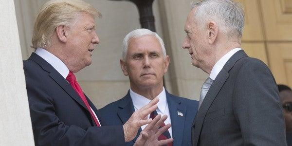 Does President Trump Still Listen To Mattis? Reports Say No.