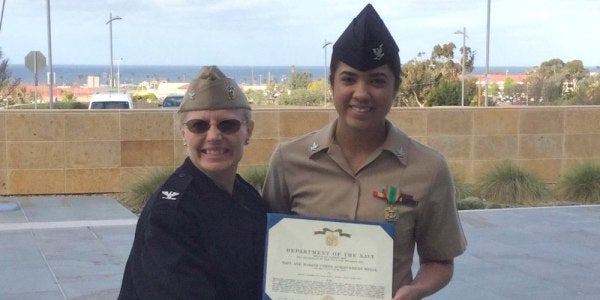Former Marine Allegedly Ambushed And Killed Corpsman Neighbor While She Walked Puppy