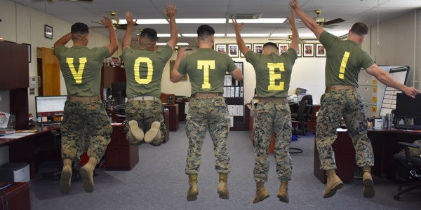 Think Your Absentee Ballot Doesn't Matter? Here's Proof It Does