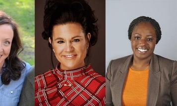 Women Veterans Find Success In Tech Roles At Verizon