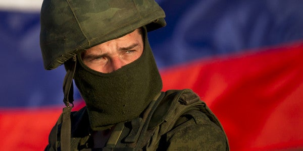 The Future Of Information Warfare Is Here — And The Russians Are Already Doing It