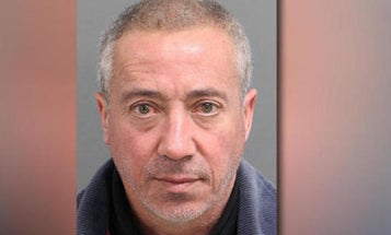 Man Who Impersonated Army General, Picked Up A Date In A Helicopter Sentenced