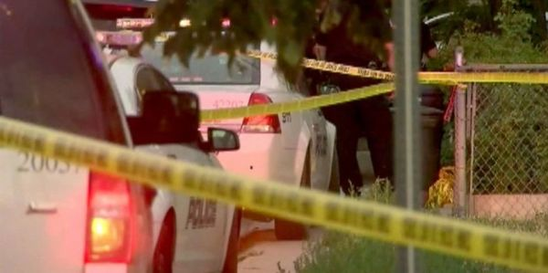 Army Veteran Shot And Killed By Police After Defending Family From Naked Intruder