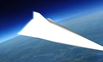 The Chinese Are On The Verge Of Dominating A New Domain: Near Space