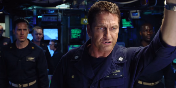This Upcoming Submarine Action Thriller Has Sailors Saying 'Oorah' And I've Already Lost Interest