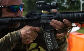 US Special Operations Forces Are Getting A Long-Awaited Silent Weapons Upgrade
