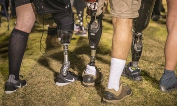 Wounded Warriors Won't Be Separated Under DoD's Non-Deployable Policy