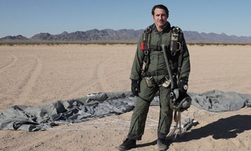 Tim Kennedy Spars With Death In New TV Show 'Hard To Kill'
