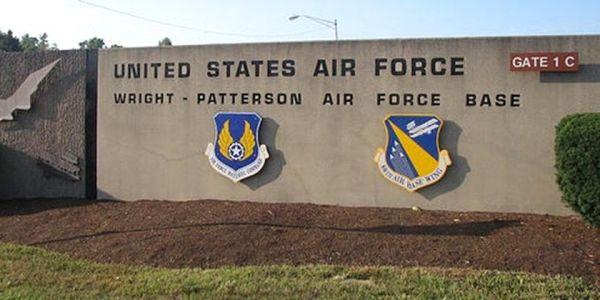 False Alarm: No Shooter At Wright-Patterson Air Force Base