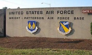 Airman Injured During Active Shooter Response At Wright-Patterson Air Force Base