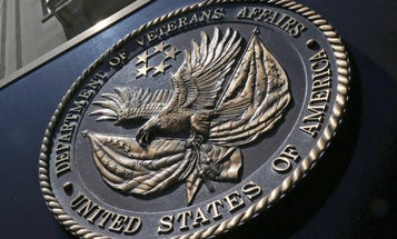 'I'm wearing the same mask three days in a row' — VA workers detail what it's like on the frontline of COVID-19