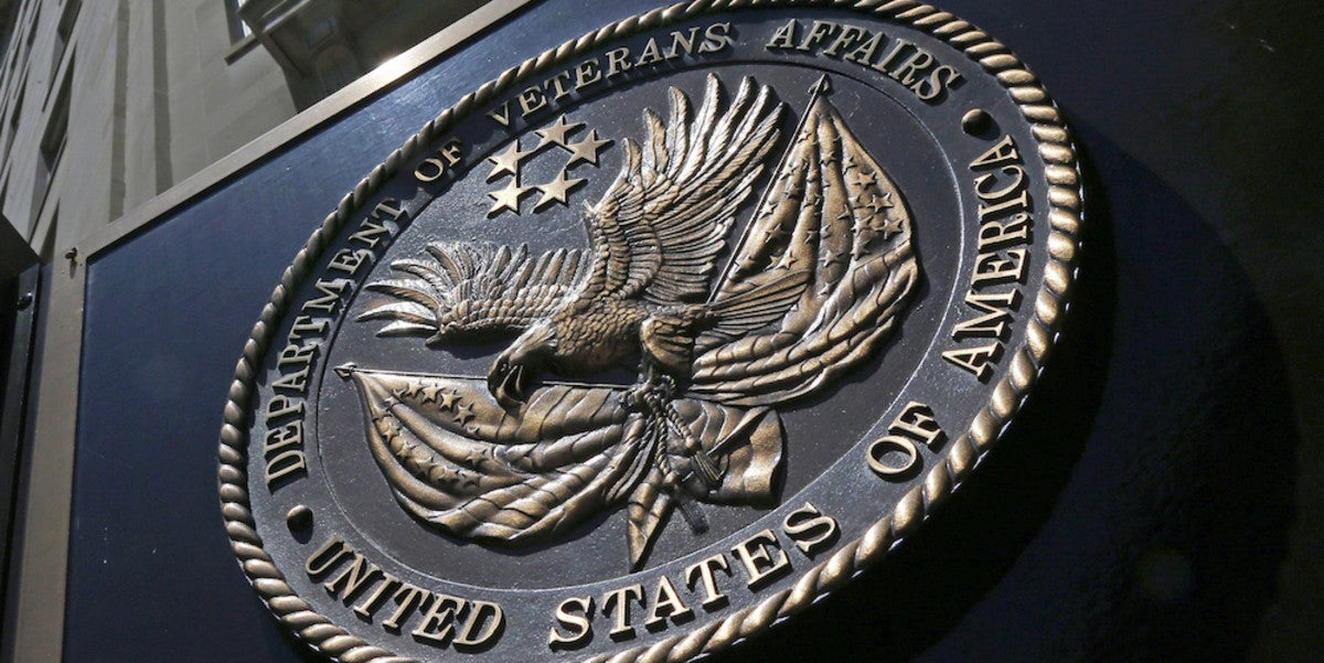 'Risk the coronavirus or keel over anyway' — Veterans worry going to VA amid COVID-19