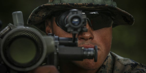 Marines Are Finally Getting Their Hands On The Legendary Carl Gustaf Bazooka