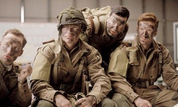 Why 'Band Of Brothers' Lasts: A Perspective From One Of Its Writers
