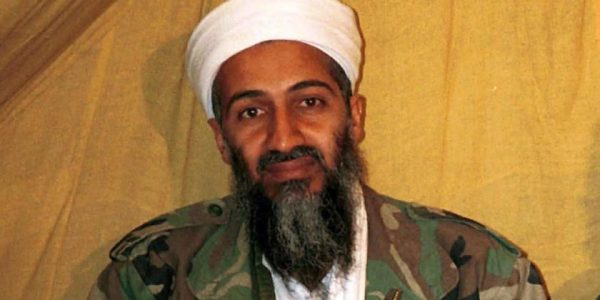 The Bin Laden Family Says Osama's Youngest Son Went To Afghanistan To 'Avenge' His Father