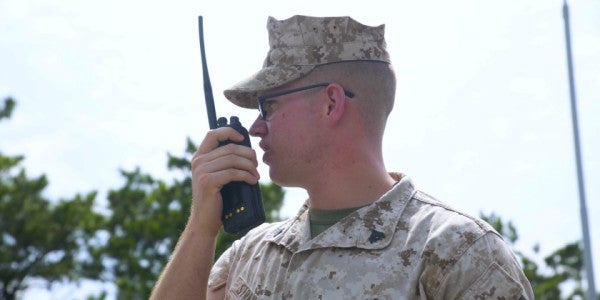 22 Lines Of Military Jargon That Only Service Members And Veterans Will Understand
