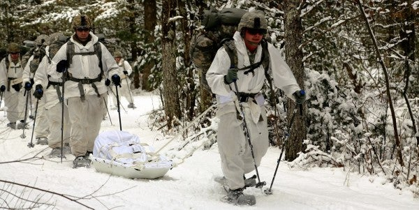 Army Looking At New Arctic Footwear That Could Replace 'Mickey Mouse/ Bunny Boots'