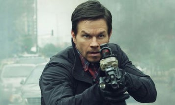 Some Troops Will Get To See Mark Wahlberg's Next Action Flick Early — And For Free