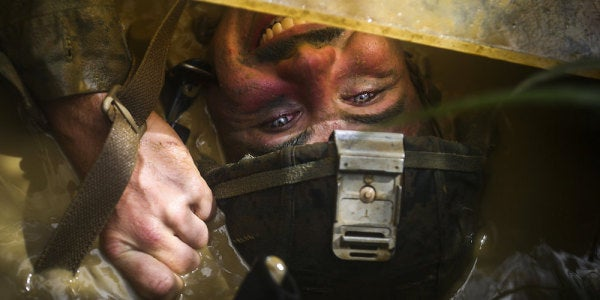 The Trick To Happiness After The Military: Find Another Weird, Underappreciated Job