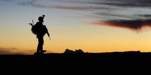 'Hooligans Of Kandahar' Is The War Memoir We Need Right Now