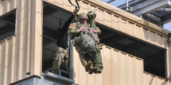 82nd Airborne Paratroopers Are Getting A Major Boost In Firepower