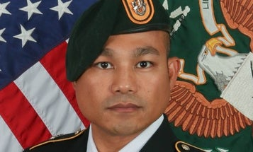 Green Beret Dies After Being Wounded By IED In Afghanistan