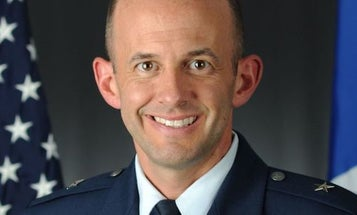Air Force General Accused Of Violating DoD Policies On Religious Proselytizing