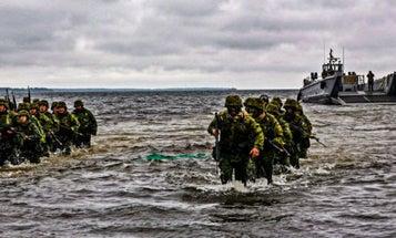 Russia Wants The Same Amphibious Capability As The US Marine Corps