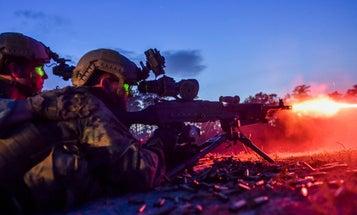 Exclusive: 2 Marines Received Valor Awards For Secret Gunfight Against Al Qaeda In North Africa