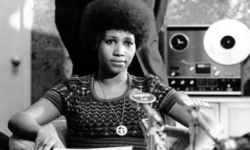Aretha Franklin, Dead At 76, Inadvertently Recorded One Of Vietnam's Best Protest Songs