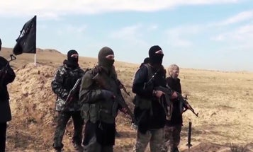 Reports That ISIS Has Been Destroyed May Be Greatly Exaggerated