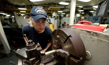 What To Expect In A Manufacturing Career As A Veteran
