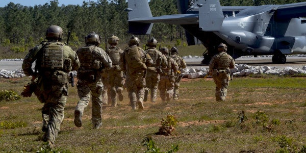 Army Special Forces Soldier Charged With Smuggling Kilos Of Cocaine On Military Aircraft