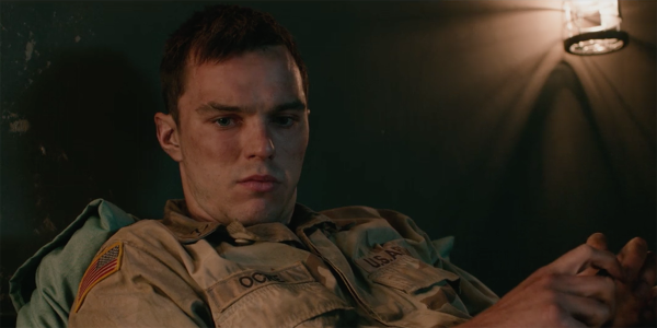 The Soldier Turned Filmmaker Behind 'Sand Castle' Opens Up About The Netflix War Drama