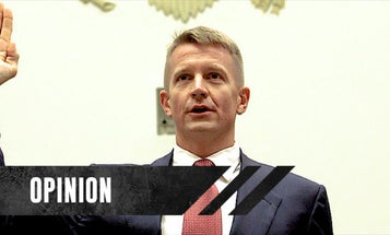 Don't Let Erik Prince Anywhere Near The War In Afghanistan