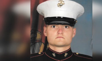 How An Enlisted Marine Learned To Climb The Corporate Ladder At Eaton