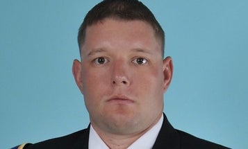 Army Special Operations Pilot Killed In Iraq Was On His 9th Combat Deployment