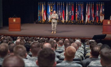 It's A Big Deal: An Officer Grades The Army Staff College And Its Leadership
