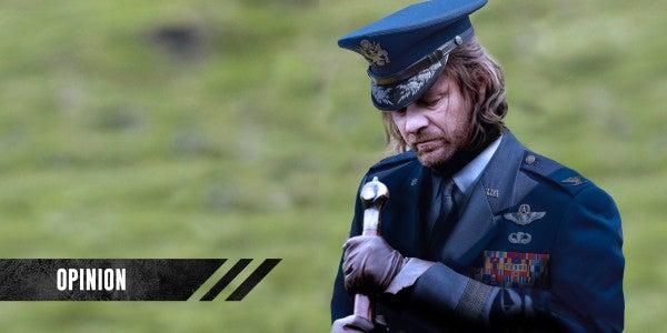 Dear Col. Ned Stark: Take The Offer