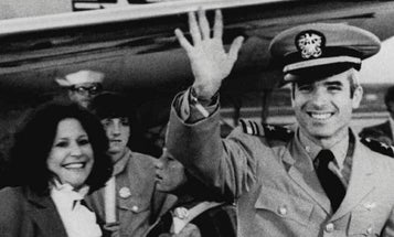 10 Photos That Capture John McCain's Heroism In Vietnam And His Impact On The Military