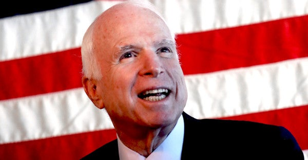 John McCain: 6 Appreciations