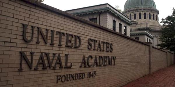 Naval Academy alumni board member resigns after accidentally broadcasting racial slurs
