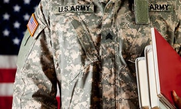 The Emotional Challenges Of Student Veterans On Campus