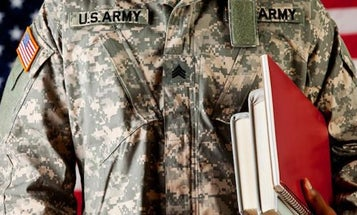What Nobody Tells You About Going Back to School As A Veteran