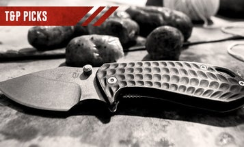 Gerber's New EDC Knife Is The Biggest Little Blade You'll Ever Use