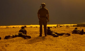 The Pentagon Wants To Pull Special Operations Forces Out Of Africa. That's A Huge Mistake