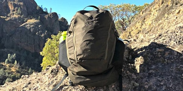 This Lightweight Backpack Still Performs After Nearly A Decade Of Traveling The World