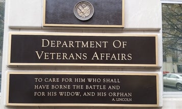 The VA Doesn't Want You To Know Exactly How Short-Staffed It Is
