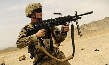 SOCOM Is Doubling Down On The 'Super SAW' Machine Gun